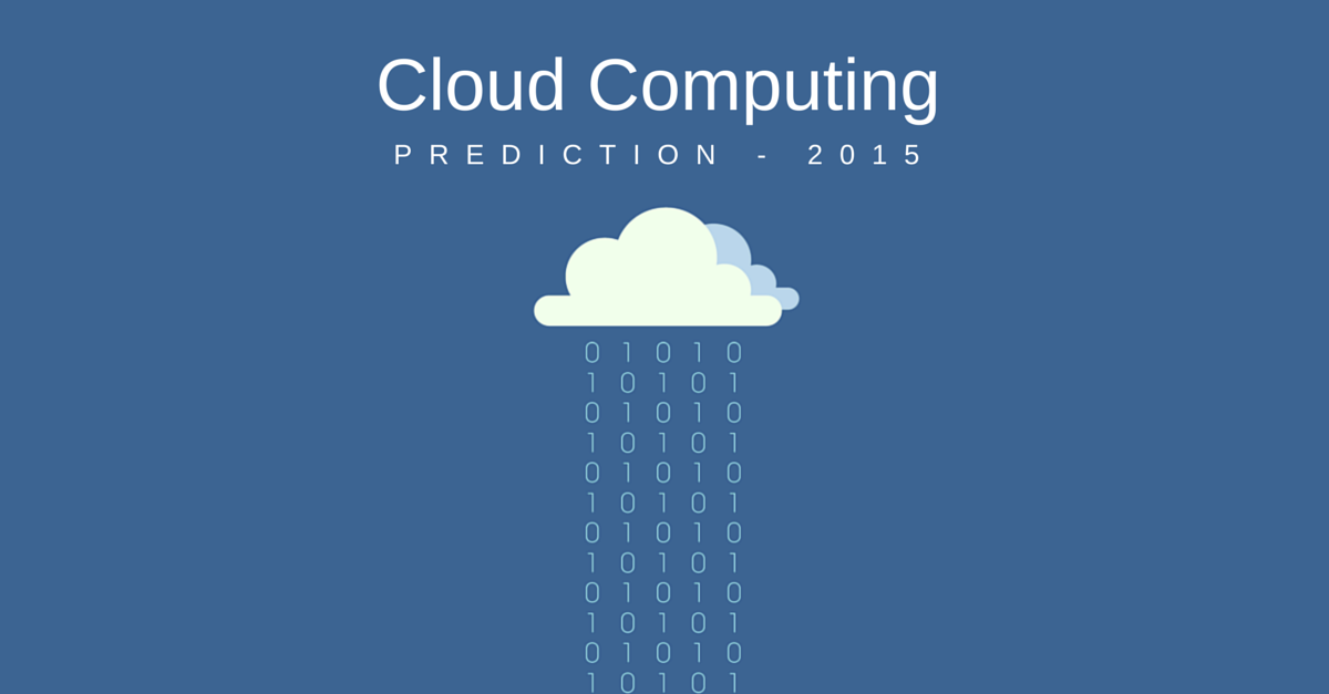 Cloud computing prediction 2015 how secure are our data for Salon cloud computing