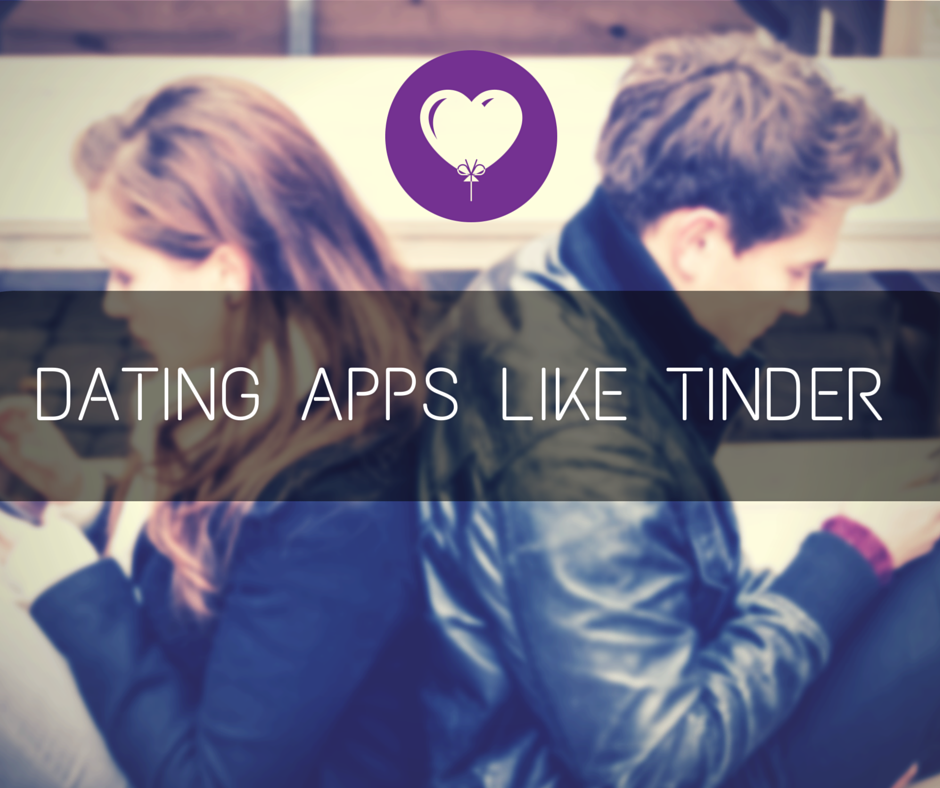 Apps like tinder not for dating
