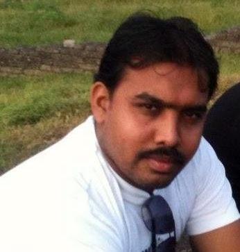 Harendra Singh Rajput