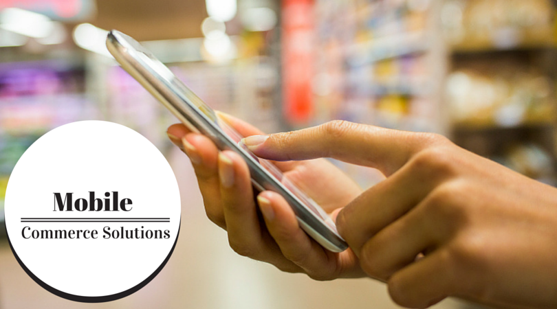 M-commerce-Solutions