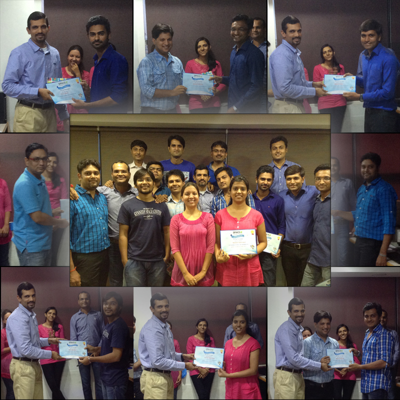 Rewards & Recognition, Q2-2014 Event
