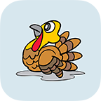 Thanksgiving planner App