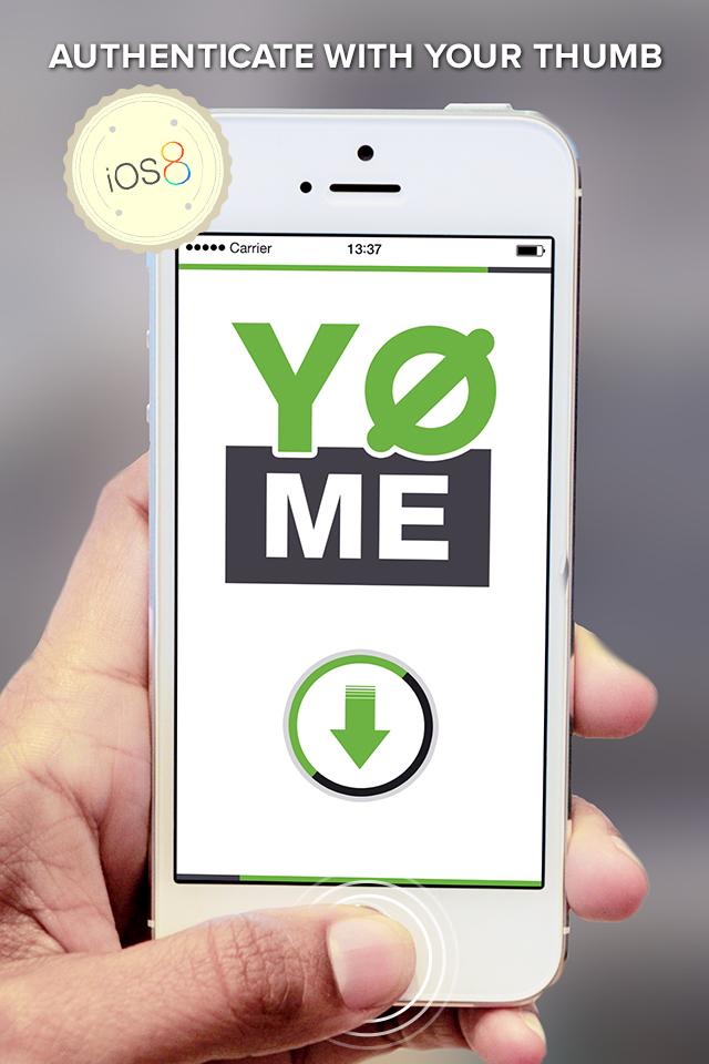 Yo Me App