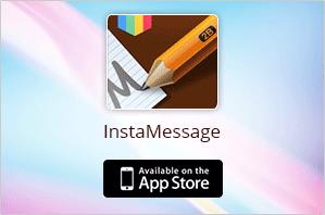 insta message