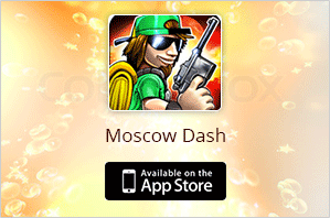 moscow dash
