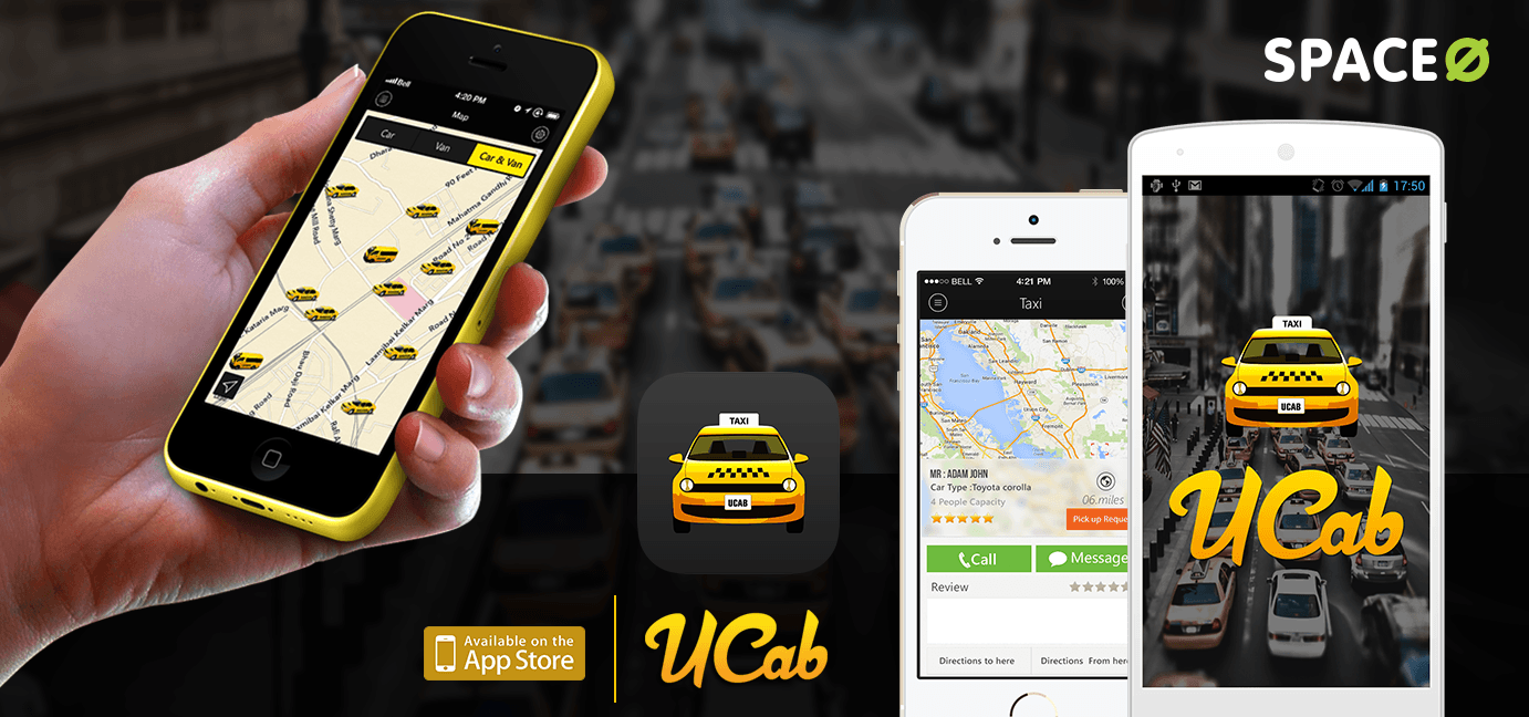 Taxi app solution, A Complete Mobile App Solution to Manage Cab Services, Taxi and Drivers