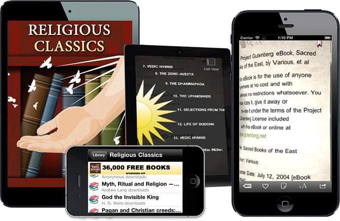 Free Religious Classics