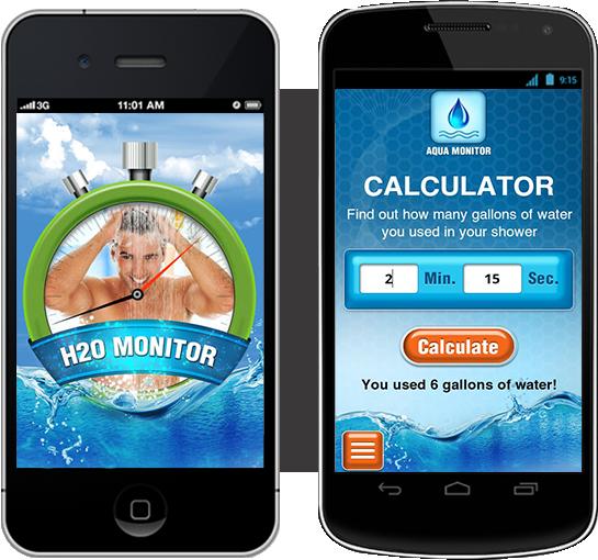 H2O Monitor