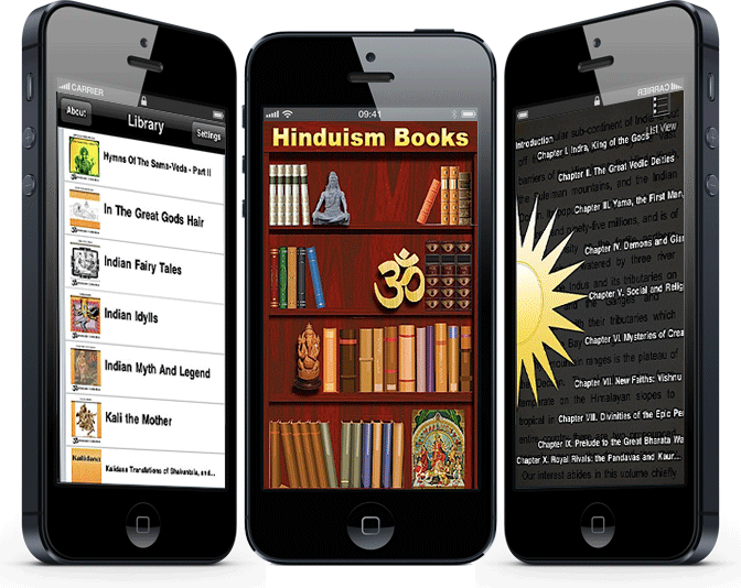 Hinduism Library