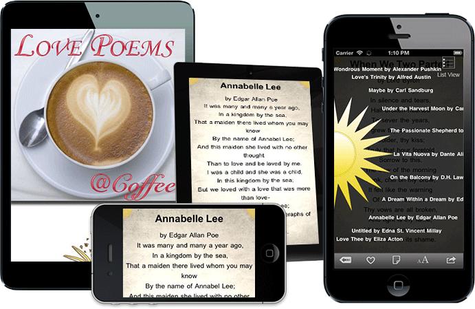 Love Poems @ Coffee