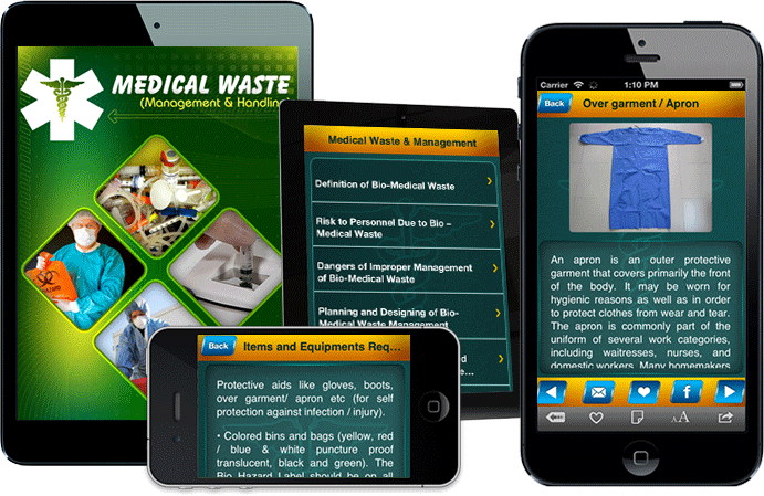 Medical Waste (Management and Handling)