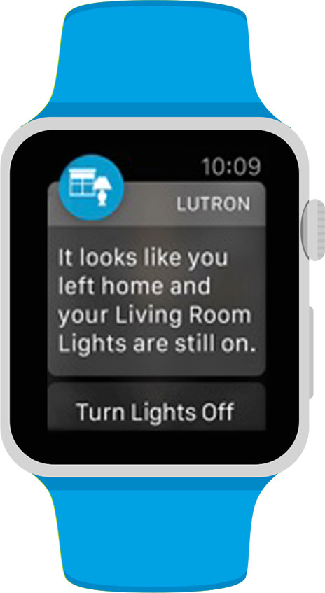 Develop Notification Base Apple Watch App