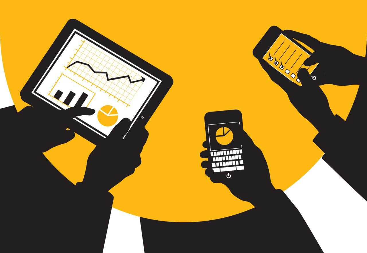 21 Business Apps Keeping Your Business Mobile & Organized