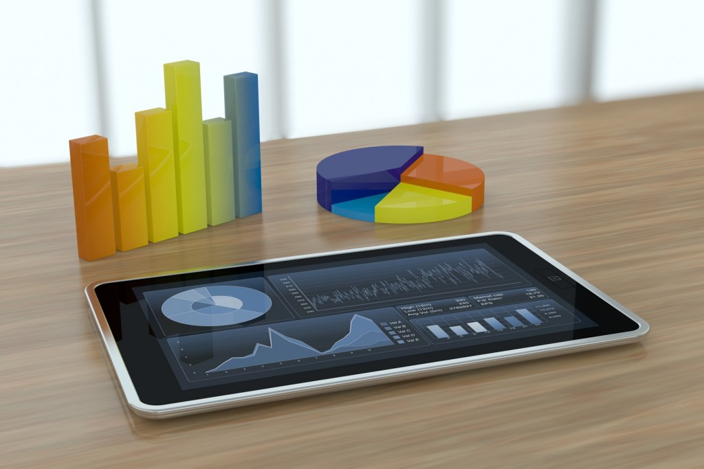 Big Data Fueling Mobile Apps