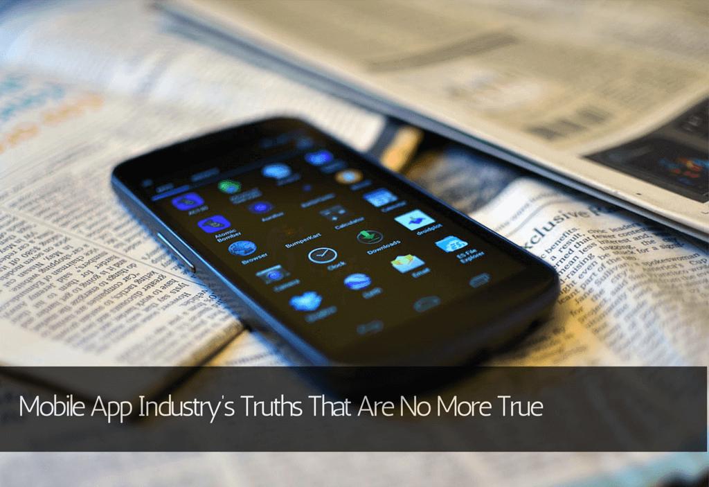 App Development Truths