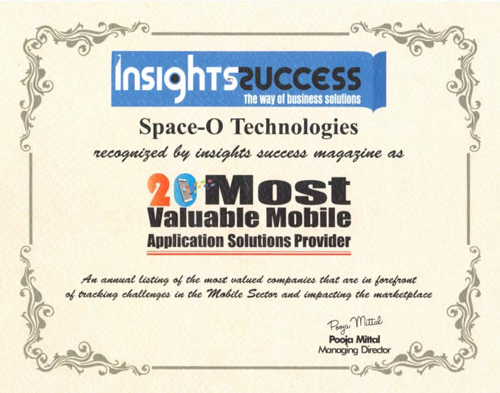 Insight Success