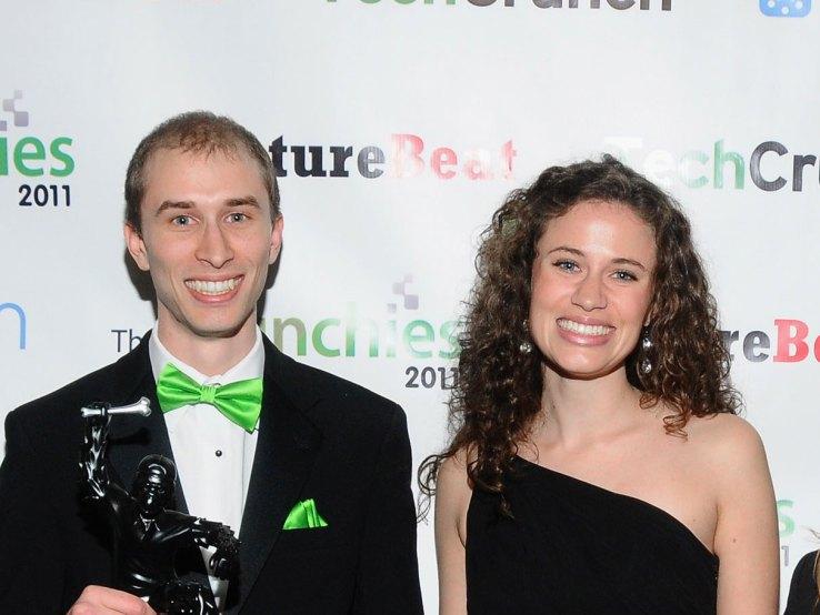 Alan & Sarah Schaaf