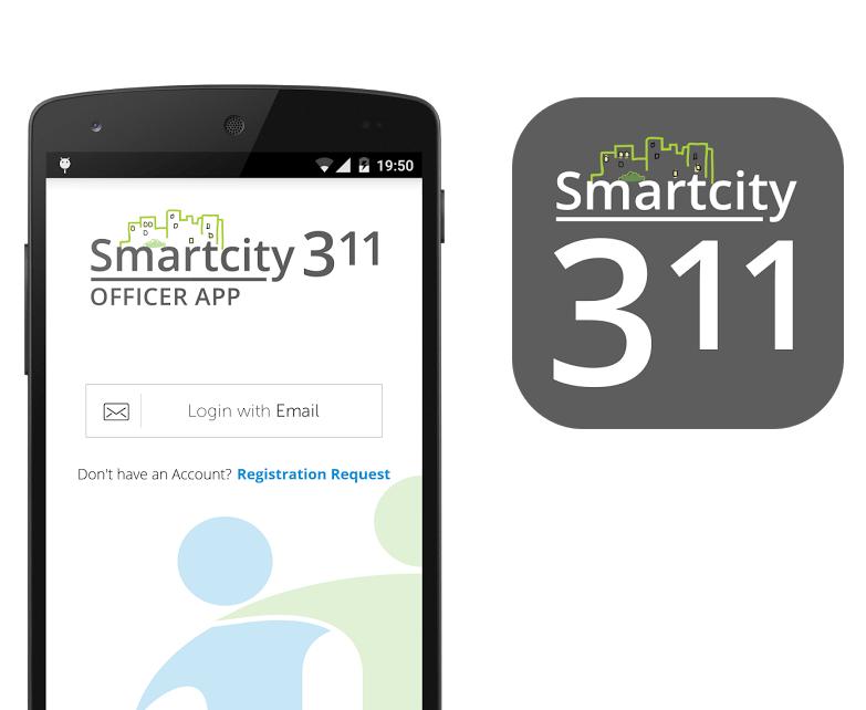 Smartcity-311