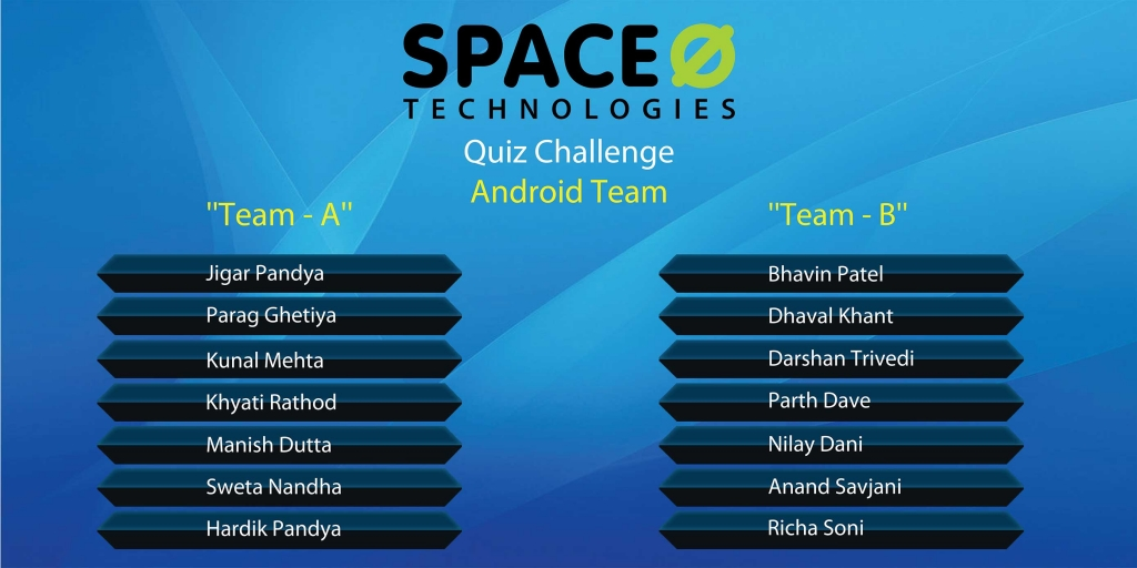android-team