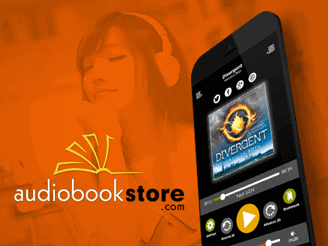 Audiobookstore app thumb