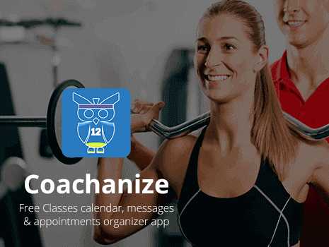 Coachanize app thumb image