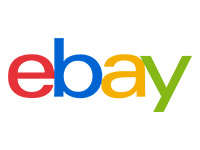 Ebay - In the list of famous WordPress sites on Space-O