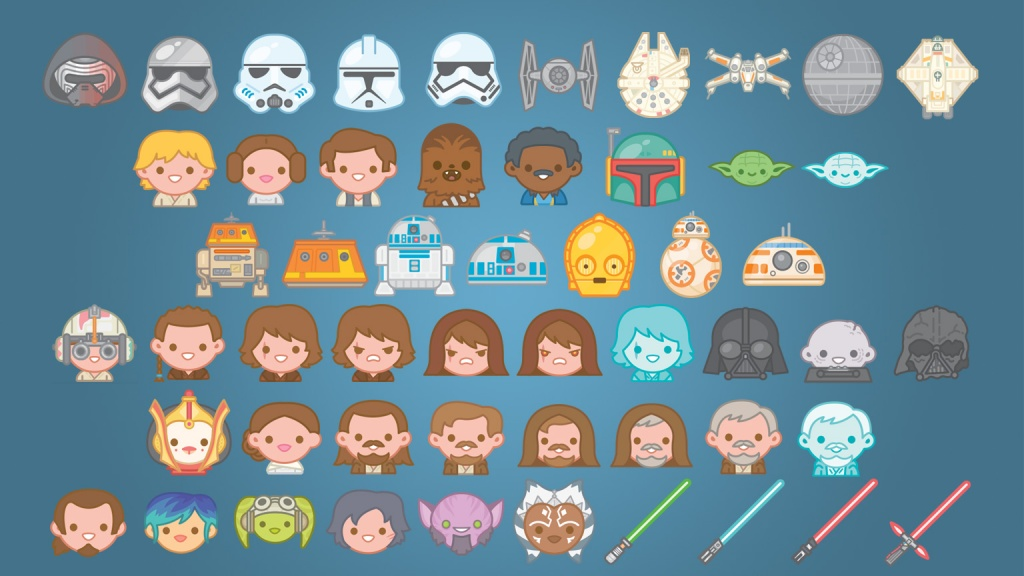 Make Your Own Emoji App with New 72 Emojis