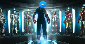Hire Bot Developers for Facebook Messenger
